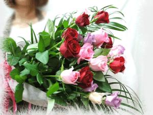 【バラの花束 誕生日プレゼント】