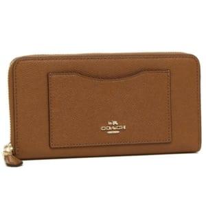 COACH コーチの長財布
