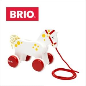 【知育玩具】BRIO(ブリオ)ホース