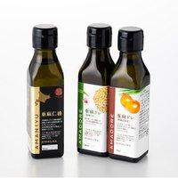 亜麻仁油&ドレッシング2種セット