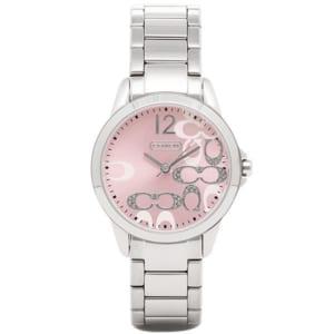 レディース COACH 14501617 クラシックシグネチャー 腕時計