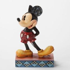 ディズニー・トラディション Disney Traditions クラシック・ミッキー