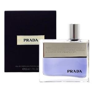 プラダ PRADA 香水 プラダ マン プラダマン 男性用 メンズ オードトワレ