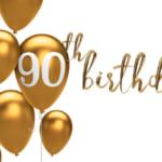 【卒寿祝い】形として残る感動のプレゼントをご紹介!長寿祝い年齢早見表付