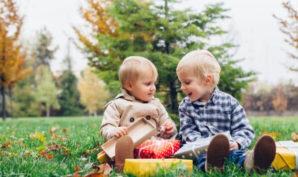 3 歳 誕生 日 プレゼント 男の子