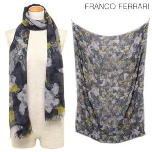 FRANCO FERRARI フランコフェラーリ ストール