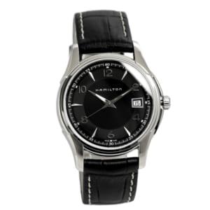 【送料無料】ハミルトン HAMILTON ジャズマスター メンズ 男性用 腕時計 ウォッチ クオーツ h32411735 by CAMERON