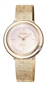 正規品 CITIZEN L Ambiluna シチズン エル アンビリュナ EM0643-92X 腕時計 by 時計館