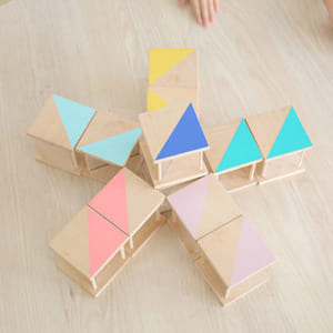 kiko+ Ditto (クリエイティブトイ)木のおもちゃ