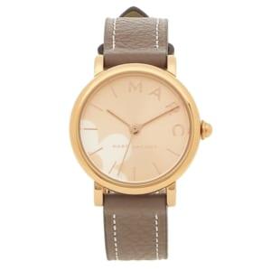マークジェイコブス 腕時計 MARC JACOBS MJ1621 CLASSIC クラシック レディース腕時計ウォッチ グレーベージュ/ローズゴールド by ブランドショップAXES(日本流通自主管理協会会員)