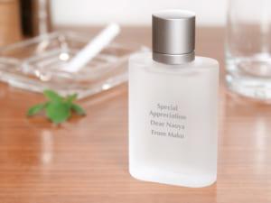 【アルマーニ・名入れ】地中海に浮かぶ島をイメージした淡いジャスミンの香り