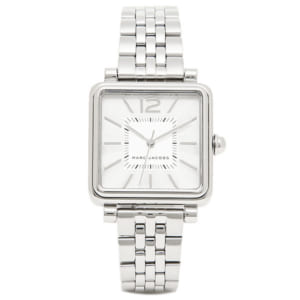 マークジェイコブス 時計 MARC JACOBS MJ3461 VIC30 ヴィク30 腕時計 ウォッチ シルバー
