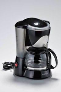 セレシオン コーヒーメーカー10カップ(ステンレスカバー) by ギフトパル