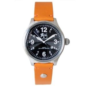 【イルビゾンテ】イルビゾンテオリジナルレザーの腕時計