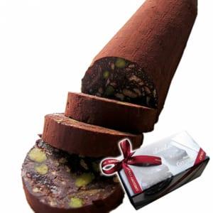 チョコレート 『ブーダン・オ・ショコラ』