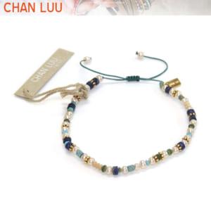 チャンルー CHAN LUU シングルブレスレットターコイズ