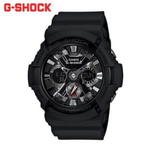 【G-SHOCK・Gショック】CASIO カシオ ジーショック GA-201-1AJF G-SHOCK メンズ 腕時計 MEN'S うでどけい 国内正規品 by CAMERON