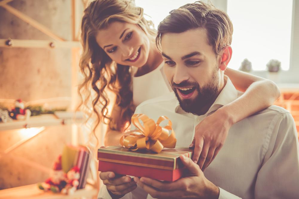 男性や彼氏への喜ばれるプレゼントを!