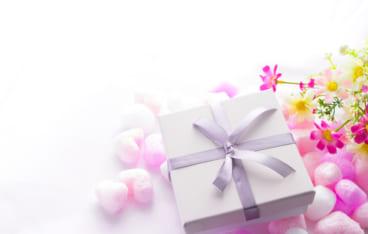 誕生日 プレゼント 母親