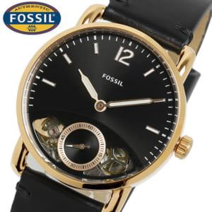 14daa8d967 FOSSIL フォッシル 腕時計 革ベルト メンズ クオーツ 自動巻き 日常生活防水 ME1168
