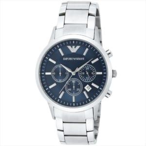 エンポリオアルマーニ 腕時計