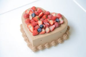 【チョコレートケーキ・選べる大きさ10~60人分】