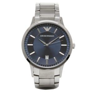 【アルマーニ】エンポリオアルマーニのメンズ腕時計