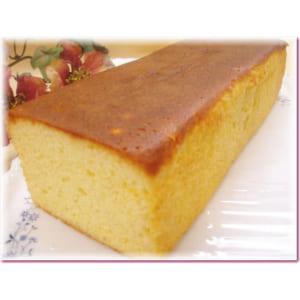 【ロリアン洋菓子店】ほんのりブランデーの香るスポンジケーキ