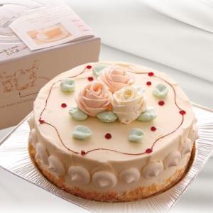 【ロリアン洋菓子店・5号】昔懐かしのレトロなバターケーキ