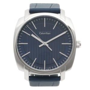 【カルバンクライン CALVIN KLEIN メンズ腕時計】