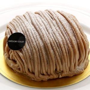 モンブラン ケーキ グラン・マロン