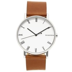 【スカーゲン 時計  メンズ腕時計】