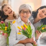 【喜寿のお祝い花】絶対に喜んでもらえるフラワーギフトとは?プレゼントランキング2019年度版