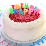 【誕生日ケーキをさらに豪華に!】誰にでもできる飾り付けアイデアをご紹介