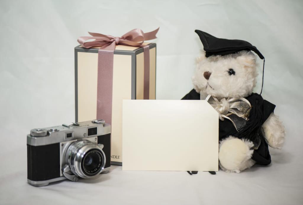 プレゼント 卒業 祝い 男性の卒業祝いには大人っぽいプレゼントを