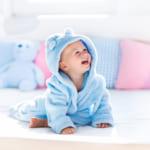 【名前・イニシャル入り】出産祝いのタオルを選ぶ喜ばれるポイントは?人気のブランドや厳選タオルをご紹介