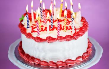 センイル ケーキ
