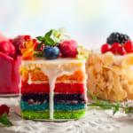 誕生日にはイラストケーキがぴったり!無料メッセージもトッピングしてとっておきの感動を演出