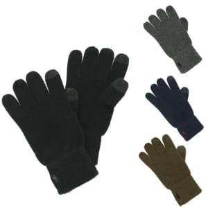 ポロラルフローレン 手袋 スマホ タッチパネル 対応
