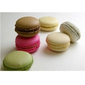 【人気のフランス菓子 ☆マカロン☆ 6個入り】
