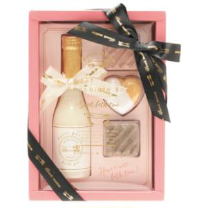 スイーツメゾン チョコレートBOX【入浴剤】