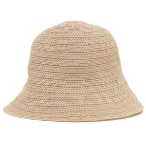 GREVI グレヴィ 帽子 ブレードハット