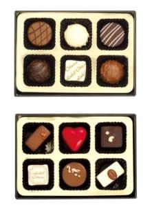 ショコラ トリプルセレクション