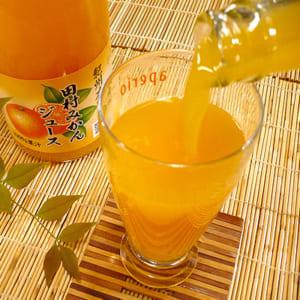 小南農園 田村みかんジュース2本セット