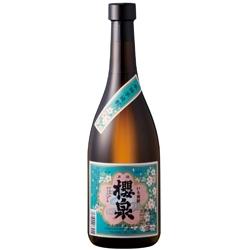 櫻泉 芋焼酎