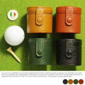 ゴルフ ボールホルダー 1個用