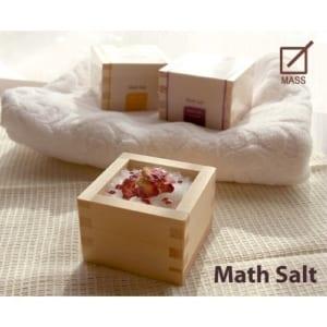 入浴剤 Math Salt(マスソルト)