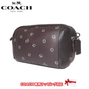 コーチ ショルダーバッグ
