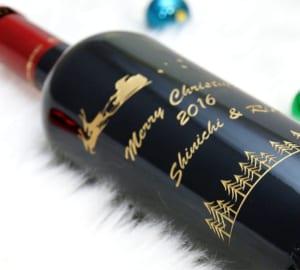 【名入れ】フェーゴ テンプラニーリョ 赤ワイン