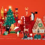 1歳のクリスマス!ファーストバースデーに続く思い出のプレゼント18選